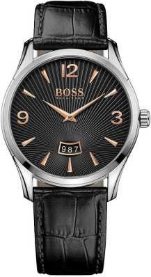 116a1e9d1d7 Hugo Boss Watches - Buy Hugo Boss Watches Online at Best Prices in ...