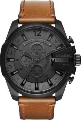 52a0bd2c6 Diesel Watches - Buy Diesel Watches Online For Men & Women at Best ...