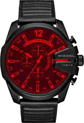 a2d3f1e80 Diesel Wrist Watches - Buy Diesel Wrist Watches Store Online at Best Prices  in India | Flipkart.com