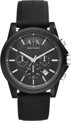 c808abf72d5 Armani Exchange Watches - Buy Armani Exchange Watches Online at Best Prices  in India