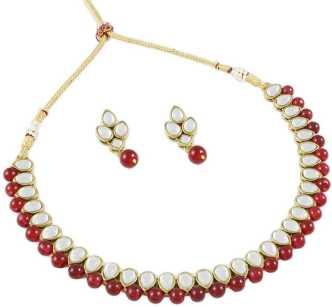 11f9932c19ffb Kundan Jewellery - Kundan Jewellery Sets Online at Best Prices in ...
