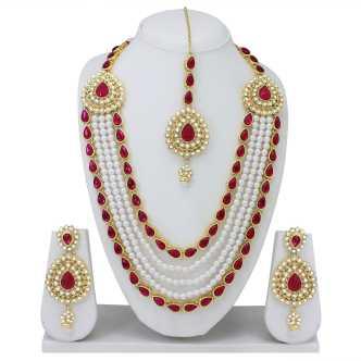 Traditional Jewellery - Buy Traditional Jewellery online at Best