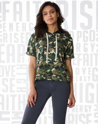 29657c223 Indian Army T Shirts - Buy Military / Camouflage T Shirts online at ...