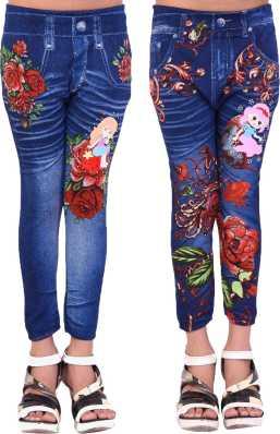 4a1cea012 Girls Leggings & Jeggings Online Store - Buy Leggings and Jeggings For  Girls Online At Best Prices in India - Flipkart.com
