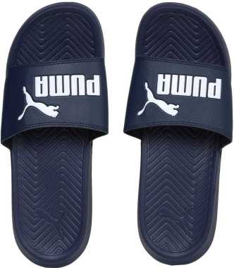 88b16aab4605cb Puma Slippers   Flip Flops - Buy Puma Slippers   Flip Flops Online For Men  at Best Prices in India