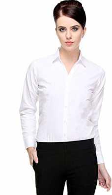 1e6e20184de Long Shirts For Women - Buy Long Shirts For Women online at Best ...