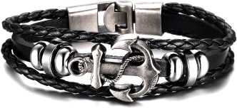 Bracelets For Men Mens Online At Best Prices