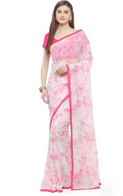 05cac06563f11c Peach Color Sarees - Buy Peach Color Sarees online at Best Prices in ...