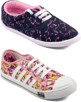 official photos cd47a c4d1d Womens Sneakers - Buy Sneakers For Women  Girls Online At Be