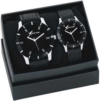 e0d79b2e5 Couple Watches - Buy Couple Watches Online at Best Prices in India ...