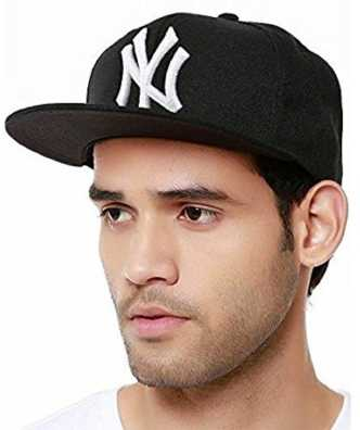 421217ecaa2 Caps for Men - Buy Hats  Mens Snapback   Flat Caps Online at Best Prices in  India