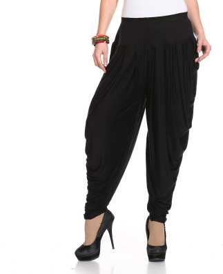 04109f88ae3fc Harem Pants - Buy Harem Pants Online for Women at Best Prices in India