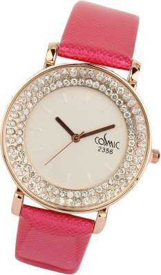 c2203a75d Girls Watches - Buy Girls Watches Online at Best Prices in India ...