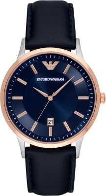 9c28c7e8c920 Emporio Armani Watches - Buy Emporio Armani Watches Online For Men ...