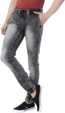 40a4de7f Joggers Jeans - Buy Joggers Jeans Online at Best Prices In India ...