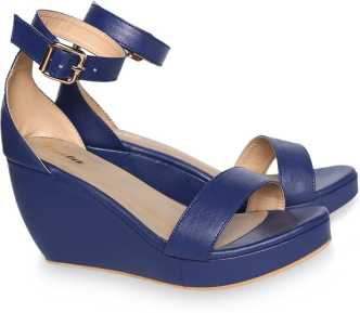 8eb190c50c37 Nude Wedges - Buy Nude Wedges Online at Best Prices In India ...