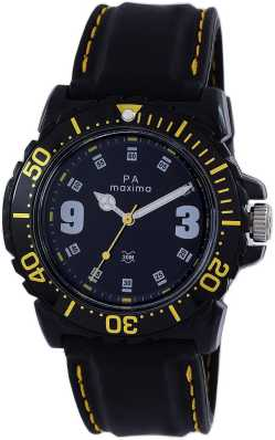 Maxima Watches - Buy Maxima Watches Online @Min 60%Off at Best