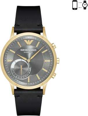 033ccd3267524 Emporio Armani Watches - Buy Emporio Armani Watches Online For Men & Women  at Best Prices in India | Flipkart.com