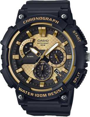 1721fa13460b Casio Watches - Buy Casio Watches Online at Best Prices in India ...