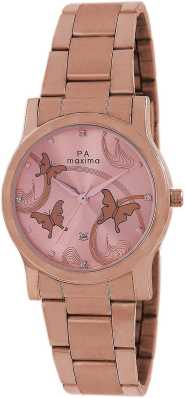 b767177bd Rose Gold Watches - Buy Rose Gold Watches Online For Women & Men at ...