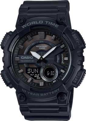 dff59c91b7 Casio Watches - Buy Casio Watches Online at Best Prices in India |  Flipkart.com
