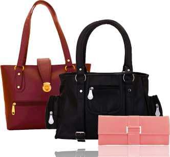 b6a1e4702d Designer Purses - Buy Designer Purses online at Best Prices in India ...