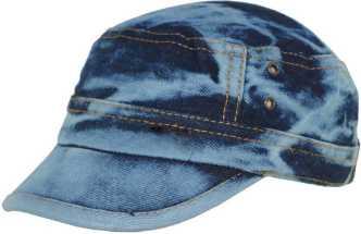 cb92cbfff36 Cotton Caps - Buy Cotton Caps Online at Best Prices In India ...