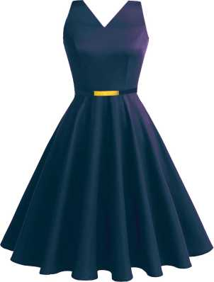 One Piece Dress - Buy Designer Long One Piece Dress online at best ... 3a9c0d31b
