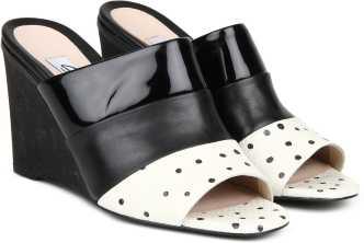 a09e212363de Platform Heels - Buy Platform Heels online at Best Prices in India ...