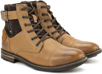 900841d2fe Boots - Buy Boots For Men Online at Best Prices In India | Flipkart.com