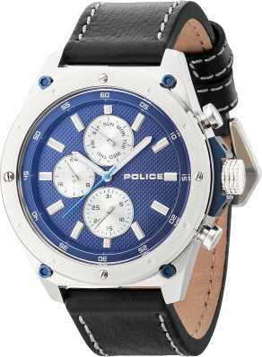 adc5d03fe450 Police Watches - Buy Police Watches Online at Best Prices in India ...