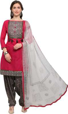 35fc350e7b9 Dress Materials - Buy Churidar Chudidar Materials Online for Women ...