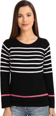 31f9316690fbd Sweaters Pullovers - Buy Sweaters Pullovers Online for Women at Best ...