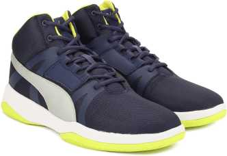 3b2df70c7323 Puma Sports Shoes - Buy Puma Sports Shoes Online For Men At Best ...
