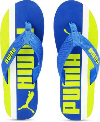 bec12a450d7 Puma Slippers   Flip Flops - Buy Puma Slippers   Flip Flops Online For Men  at Best Prices in India