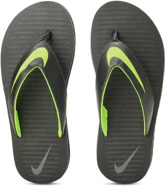 9ecfacdc89de Nike Slippers For Men - Buy Nike Slippers   Flip Flops Online at Best  Prices in India