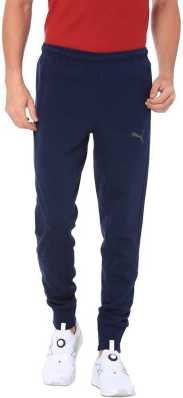 5661472665f Puma Track Pants - Buy Puma Track Pants Online at Best Prices In ...