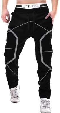 Men s Track Pants Online at Best Prices in India ecea94d23e05