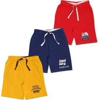 a40de9df79c8 Shorts For Boys - Buy Boys Shorts Online in India At Best Prices -  Flipkart.com
