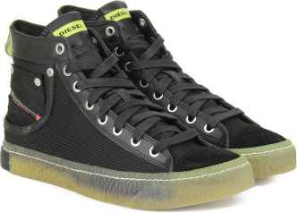 25587bb2c719 Diesel Mens Footwear - Buy Diesel Mens Footwear Online at Best Prices in  India
