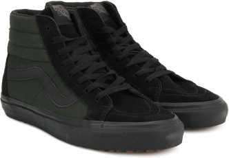 358bc9e95946 Vans Shoes - Buy Vans Shoes   Min 60% Off Online For Men   Women ...