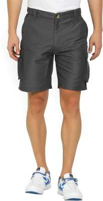 85ff3c0c16f0 Cargo Shorts - Buy Cargo Shorts Online at Best Prices In India ...
