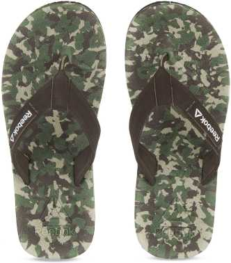 d40a374cf837 Reebok Slippers   Flip Flops - Buy Reebok Slippers   Flip Flops Online For  Men at Best Prices in India
