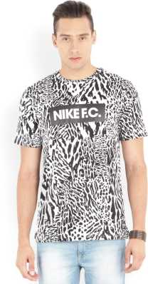 c797e57eacc1 Nike Tshirts - Buy Nike Tshirts Online at Best Prices In India ...