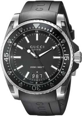de37b2c31d3 Gucci Watches - Buy Gucci Watches Online For Men   Women at Best Prices in  India