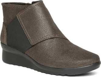 8aa67e72ae075 Clarks Womens Footwear - Buy Clarks Womens Footwear Online at Best ...