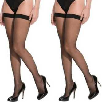 c375b93807 Fishnet Stockings - Buy Fishnet Stockings Online at Best Prices In ...