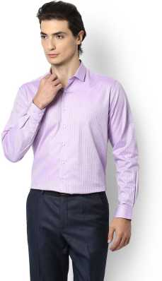 feef4212693 Van Heusen Formal Shirts - Buy Van Heusen Formal Shirts Online at ...