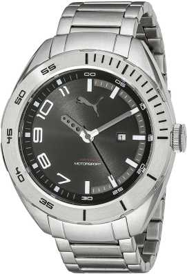 62da89d257 Puma Watches - Buy Puma Watches Online at Best Prices in India ...