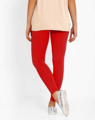 62ab36c716 Ankle Length Leggings Ethnic Bottoms - Buy Ankle Length Leggings ...